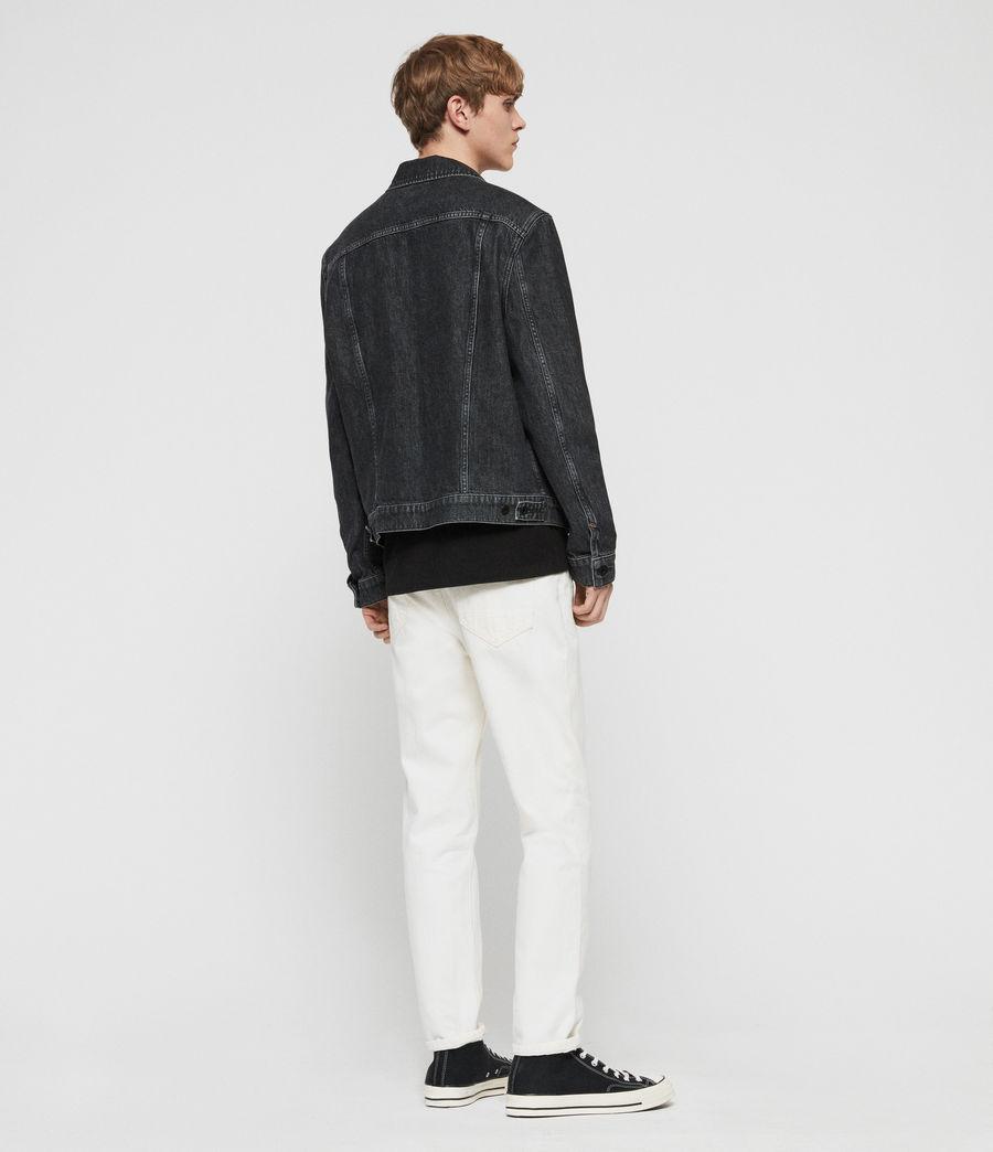 Herren Barrio Jacket (black) - Image 5
