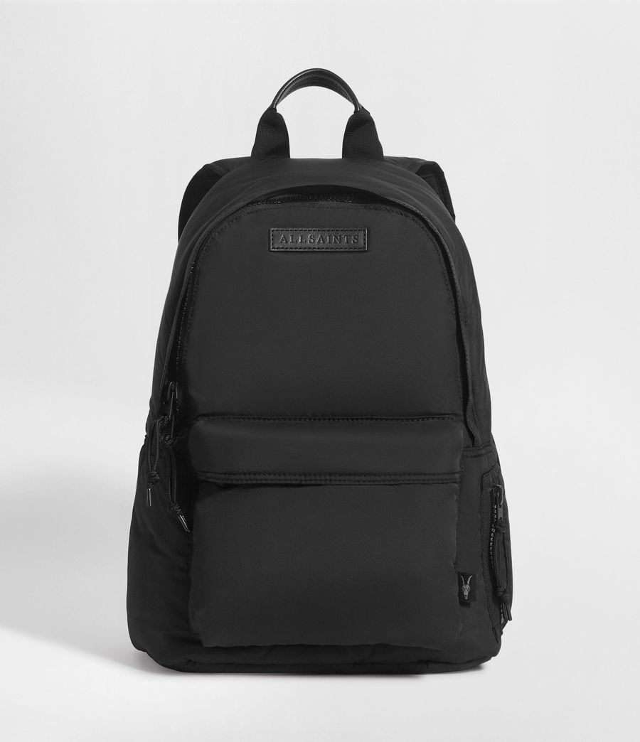 Mens Ridge Rucksack (black) - Image 1