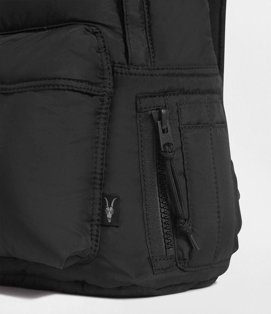 Men's Ridge Rucksack (black) - Image 2