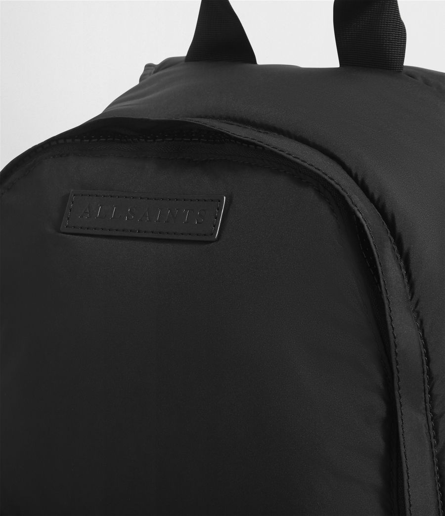 Mens Ridge Rucksack (black) - Image 5