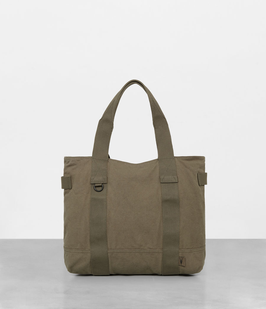 Hombres Bolso tote Sanborn (olive_green) - Image 1