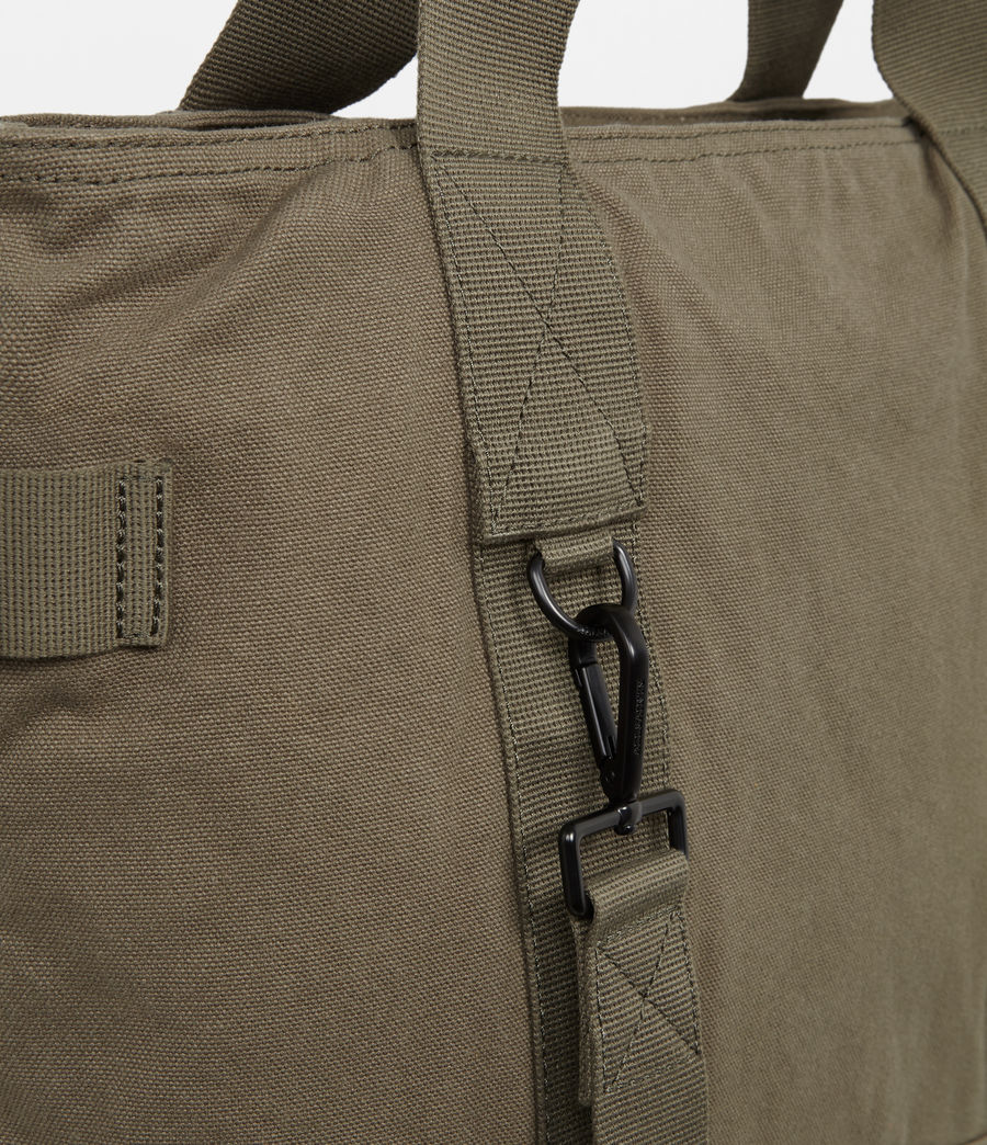 Hombres Bolso tote Sanborn (olive_green) - Image 2