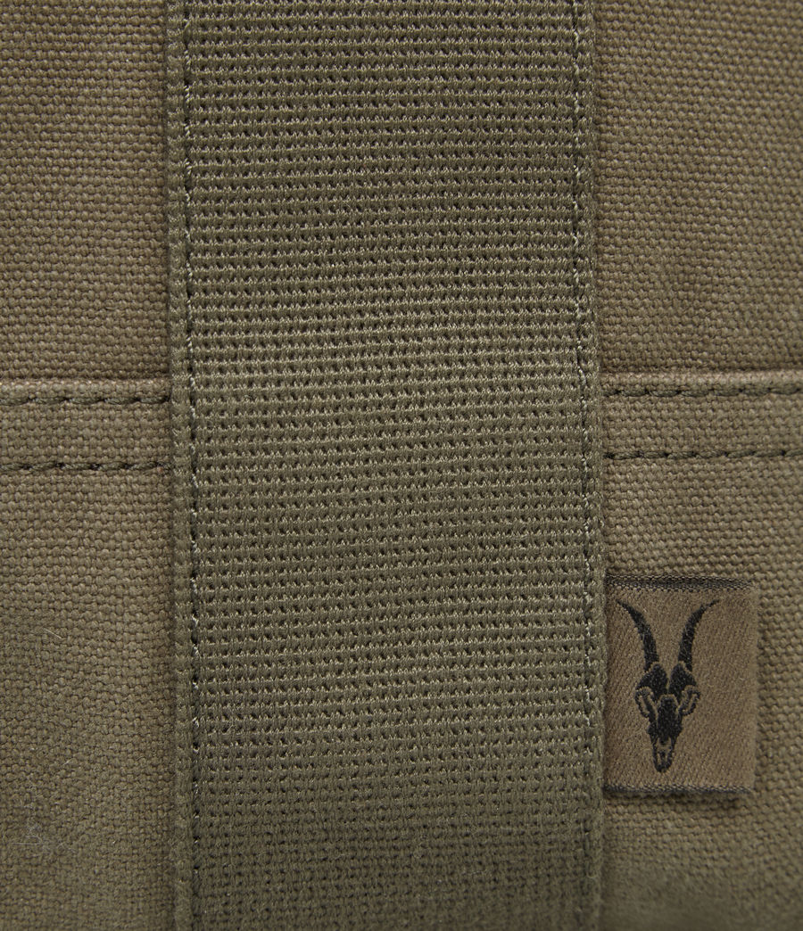 Hombres Bolso tote Sanborn (olive_green) - Image 3