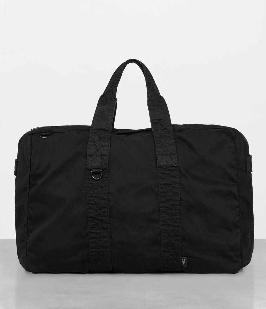 Hombre Bolsa Rockford (black) - Image 1