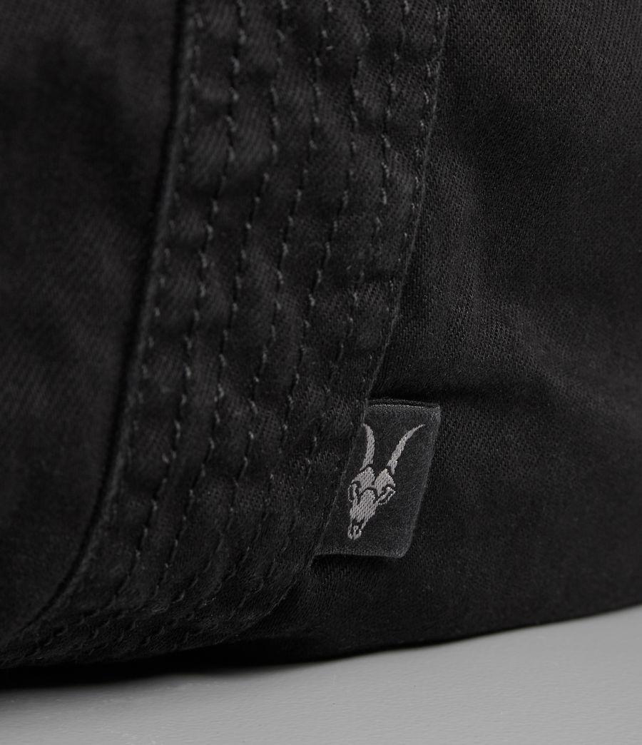 Hombre Bolsa Rockford (black) - Image 5