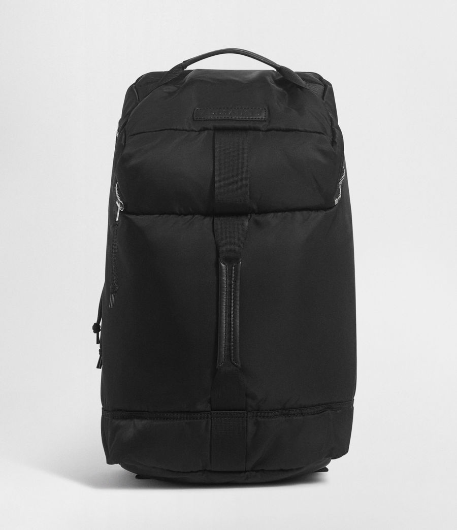 Men's Kansai Rucksack Holdall (black) - Image 1