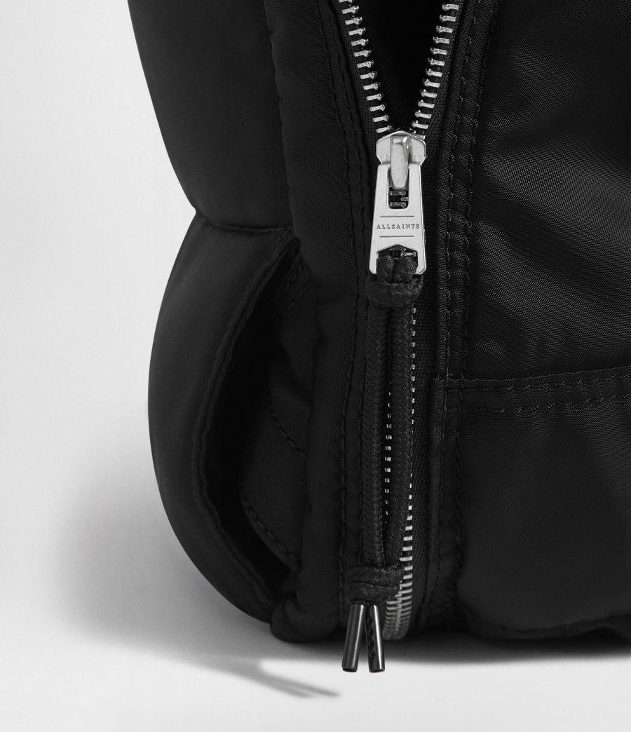 Men's Kansai Rucksack Holdall (black) - Image 3