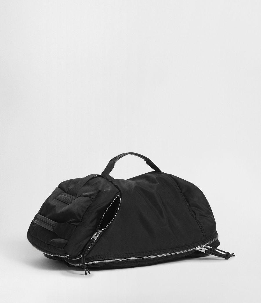 Men's Kansai Rucksack Holdall (black) - Image 7