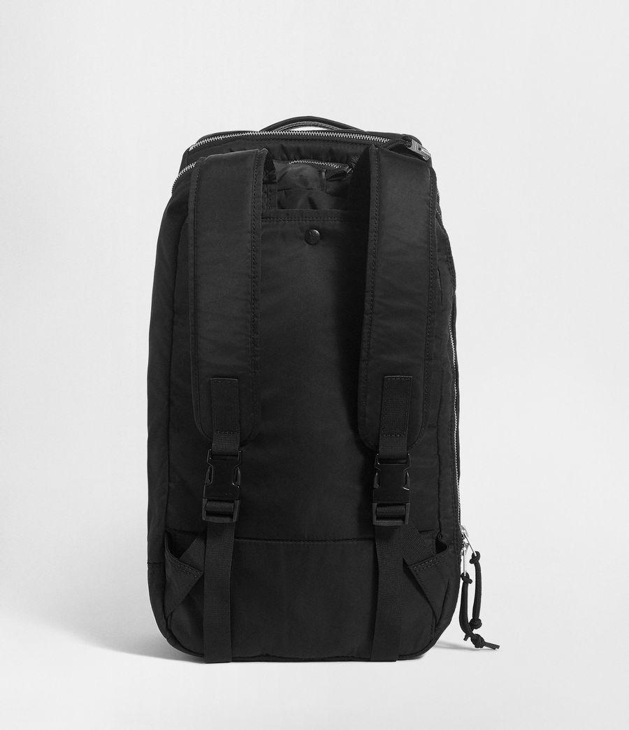Men's Kansai Rucksack Holdall (black) - Image 8