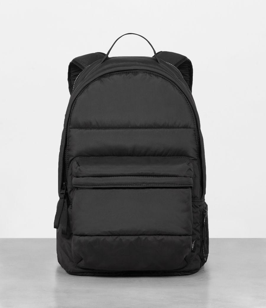Herren Pasadena Rucksack (black) - Image 1