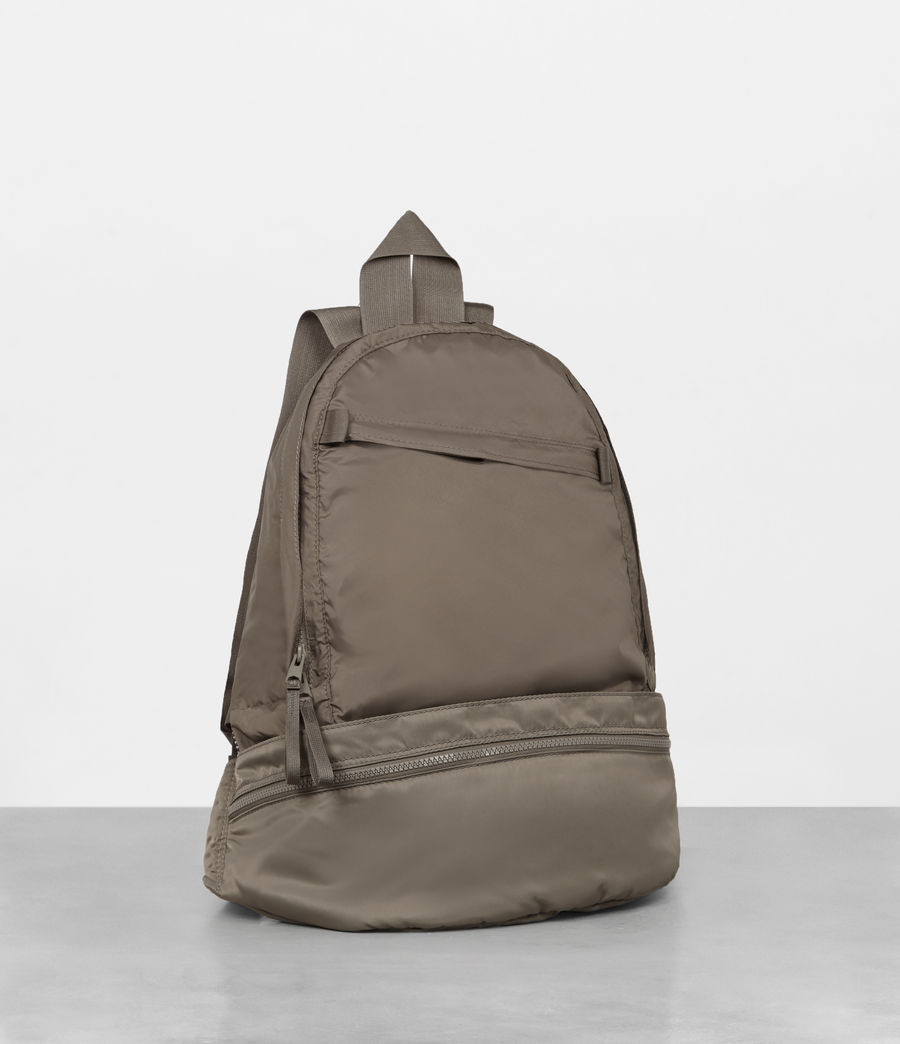 Hombre Mochila Echo Sling (military_taupe) - Image 5