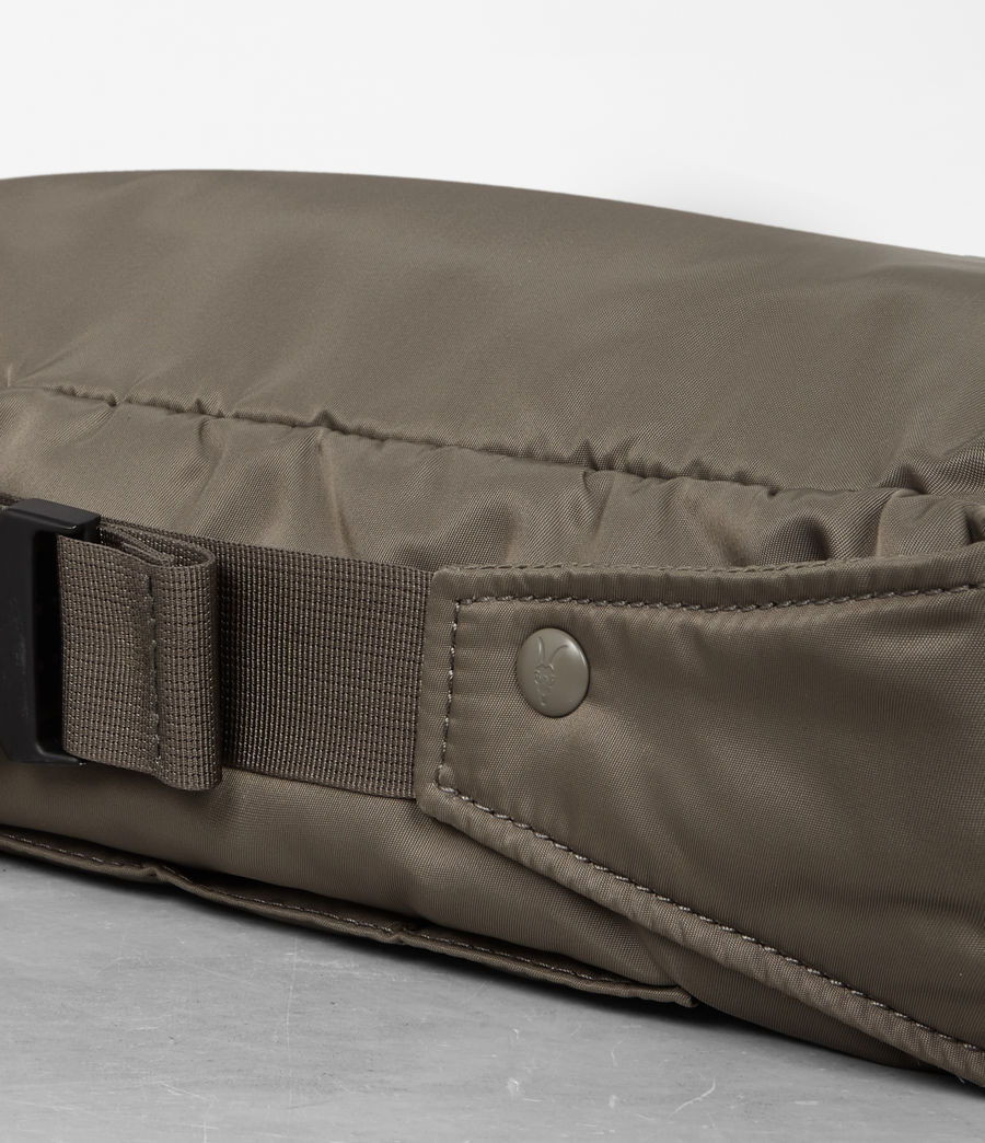 Hombre Mochila Echo Sling (military_taupe) - Image 7