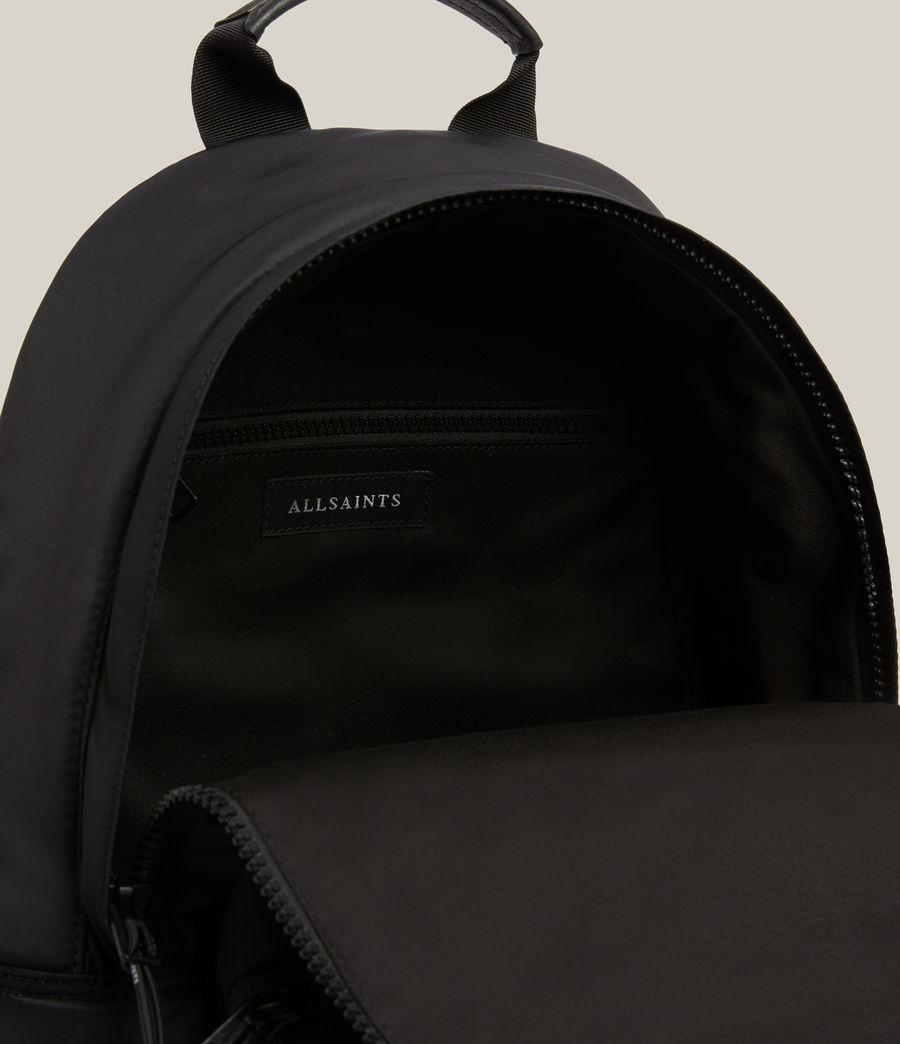 Men's Arena Backpack (black) - Image 3