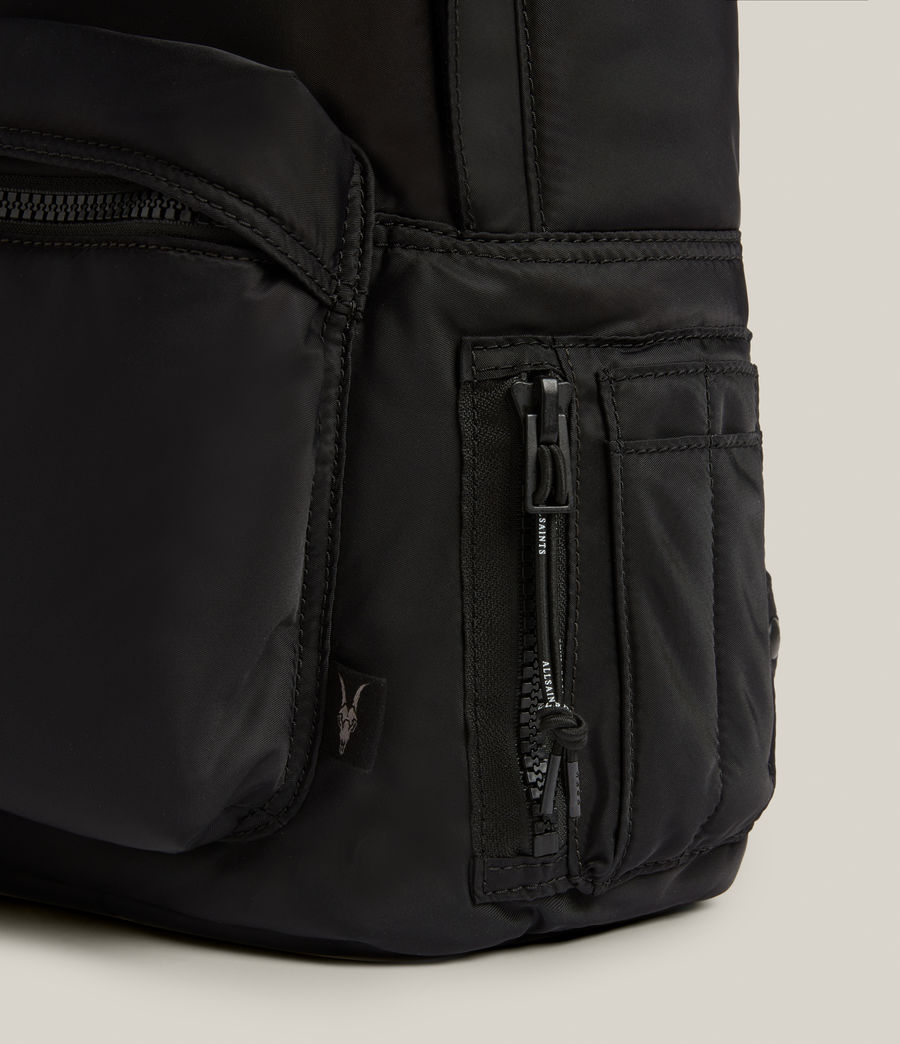 Men's Arena Backpack (black) - Image 6