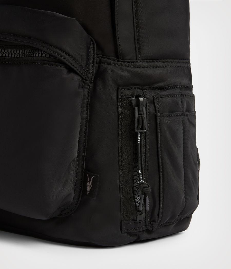 Mens Arena Backpack (black) - Image 6