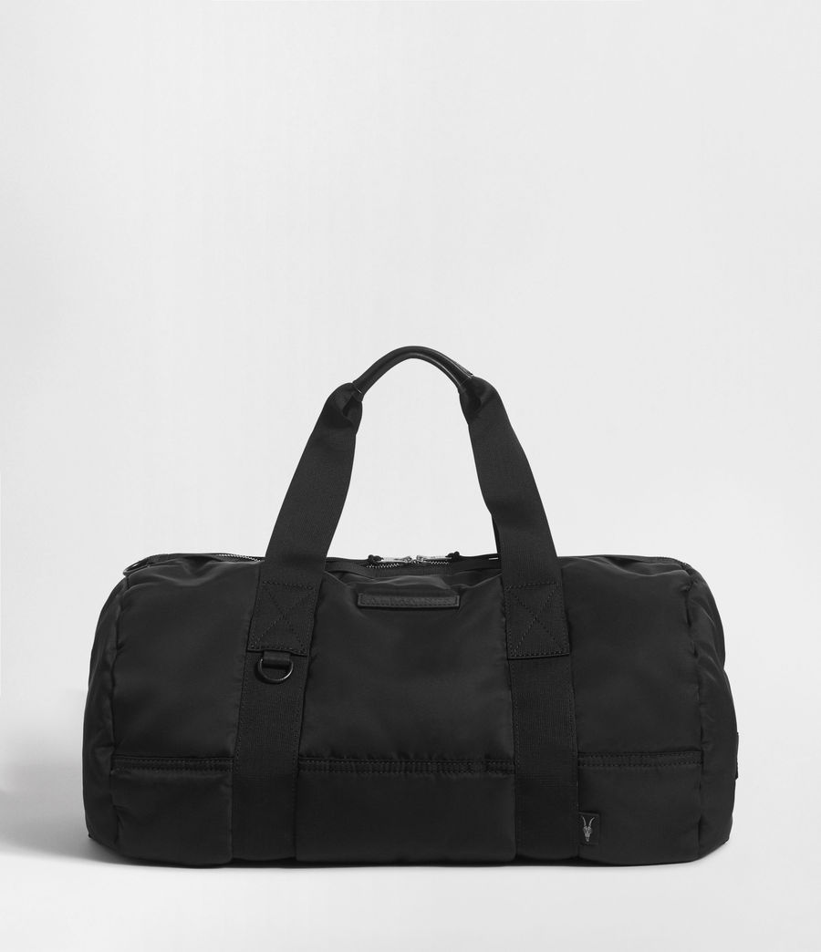 Men's Kansai Gym Bag (black) - Image 1
