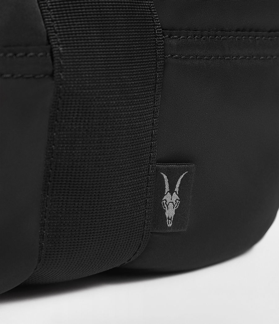 Men's Kansai Gym Bag (black) - Image 2
