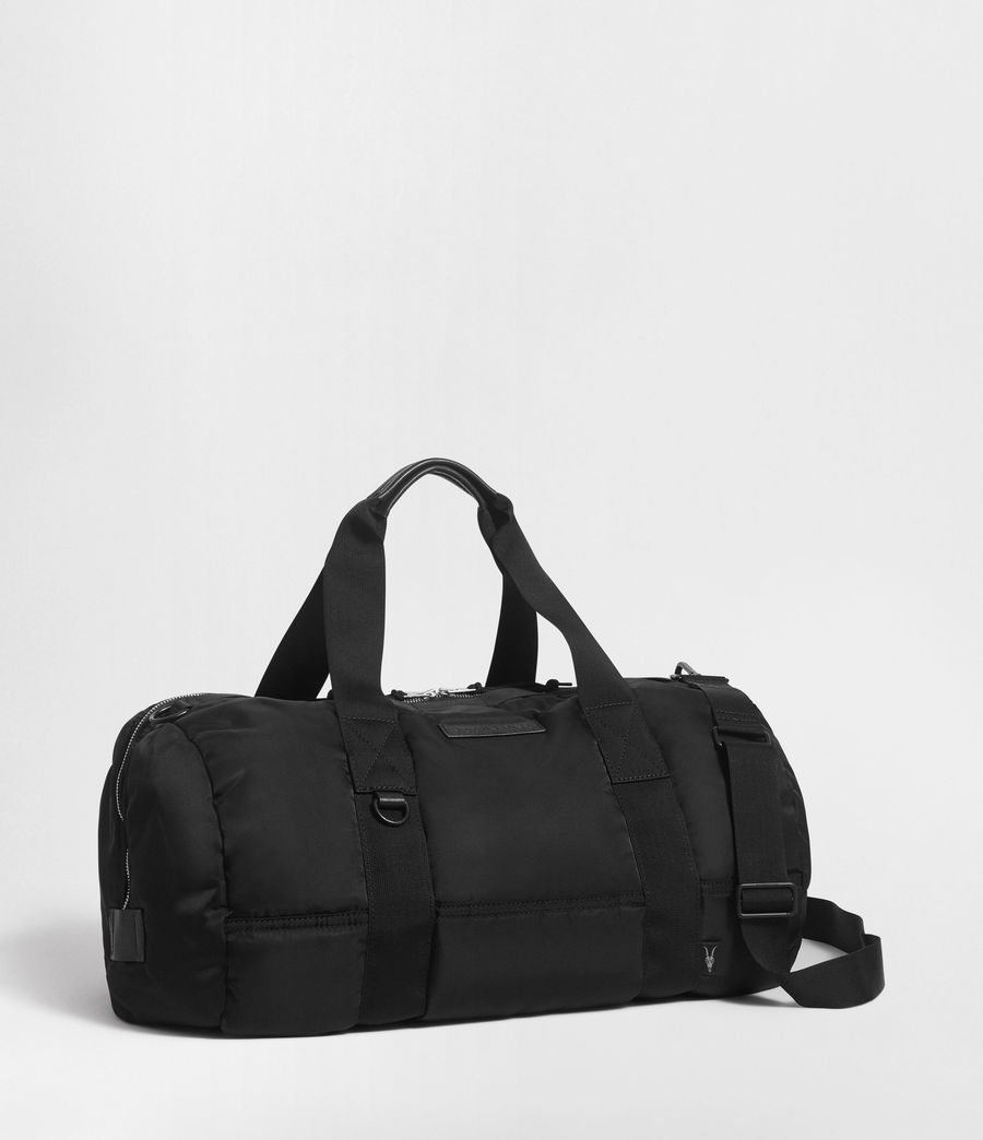 Men's Kansai Gym Bag (black) - Image 4
