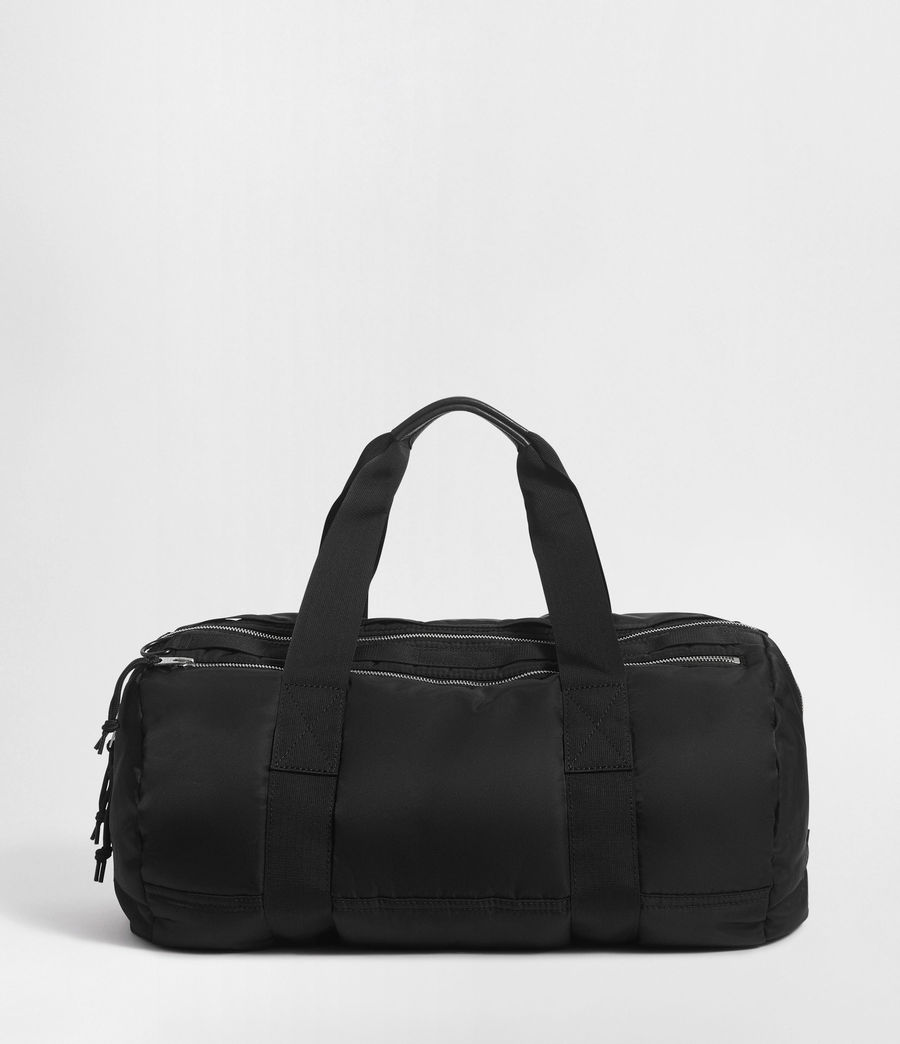 Men's Kansai Gym Bag (black) - Image 8