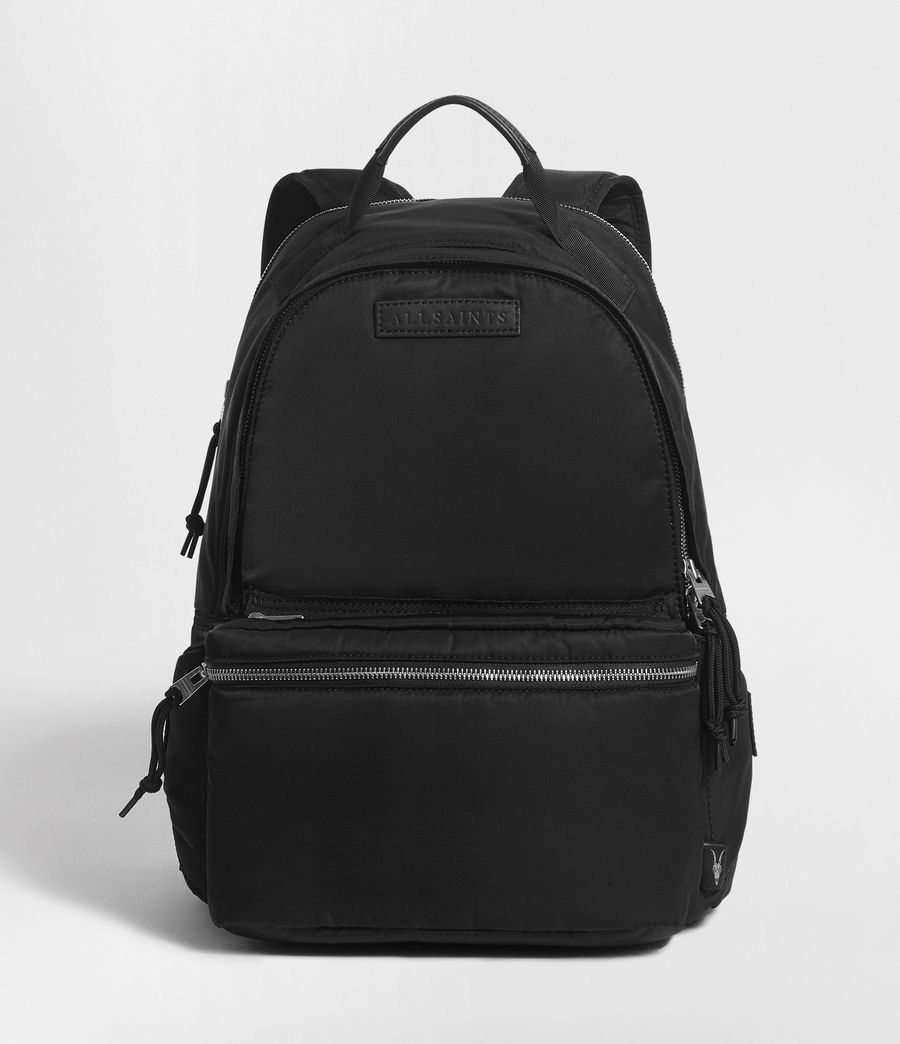Mens Kansai 2 In 1 Rucksack (black) - Image 1