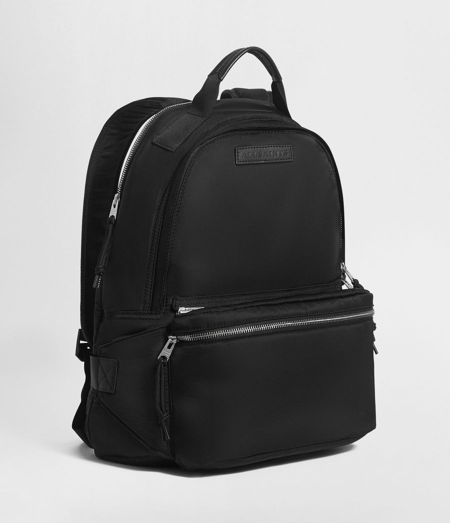 Mens Kansai 2 In 1 Rucksack (black) - Image 6