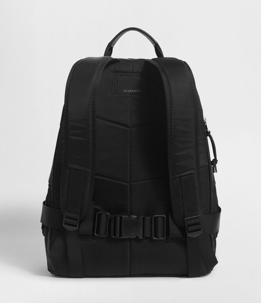 Mens Kansai 2 In 1 Rucksack (black) - Image 8