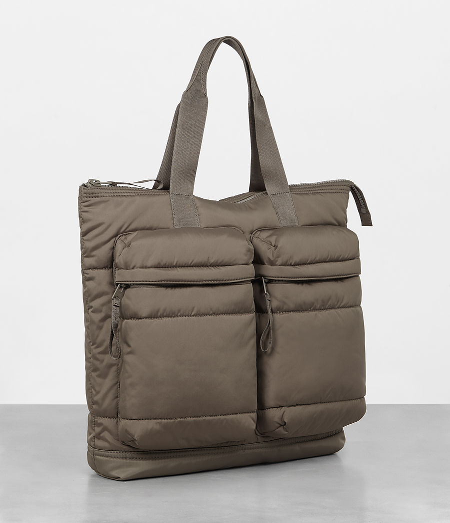 Hommes Sac Cabas Pasadena (military_taupe) - Image 3