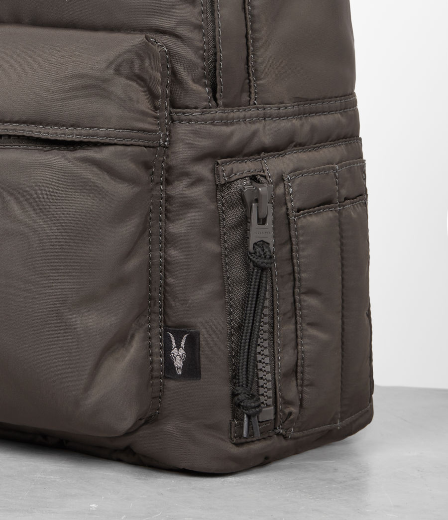 Men's Ridge Rucksack (anthracite_grey) - Image 2