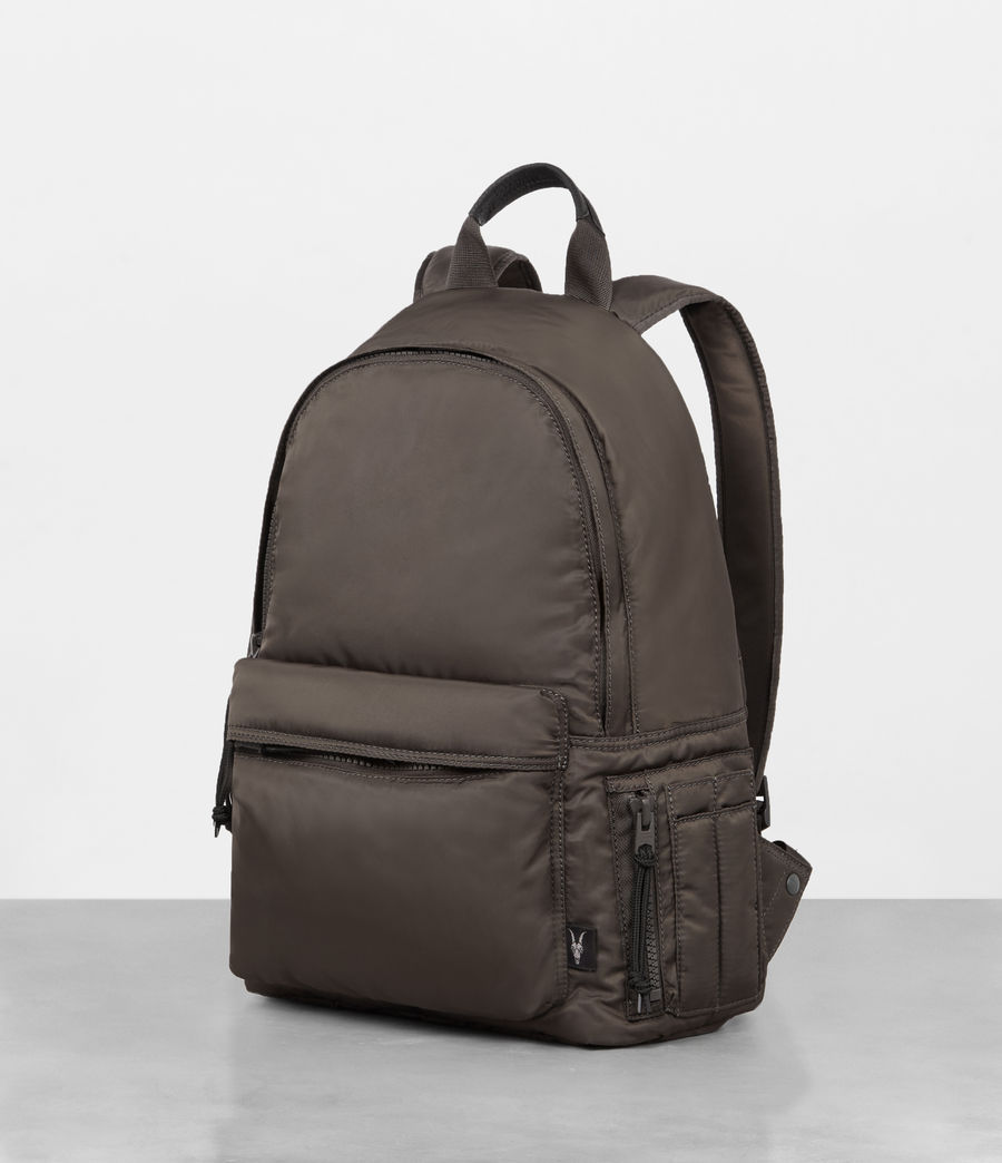 Men's Ridge Rucksack (anthracite_grey) - Image 4