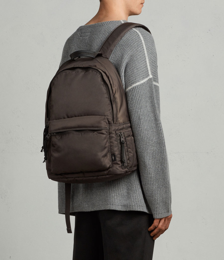 Men's Ridge Rucksack (anthracite_grey) - Image 8