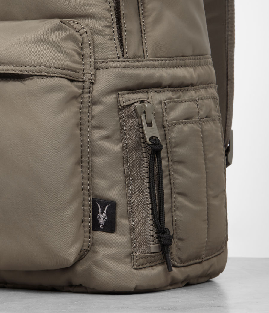 Men's Ridge Rucksack (military_taupe) - Image 2