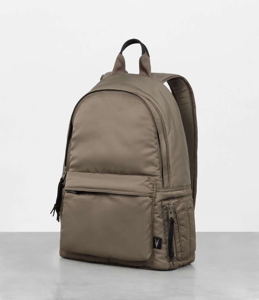 Mens Ridge Rucksack (military_taupe) - Image 4