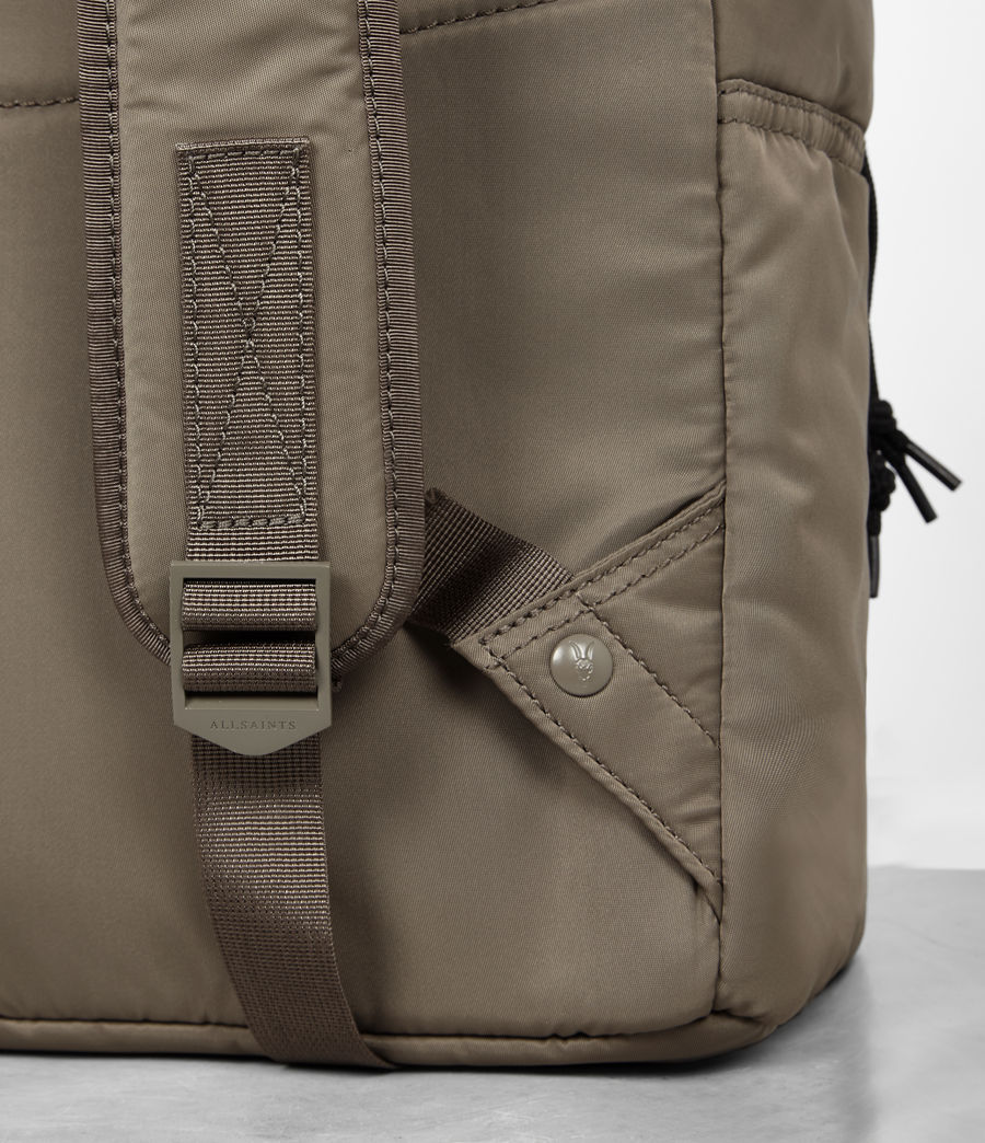 Men's Ridge Rucksack (military_taupe) - Image 5