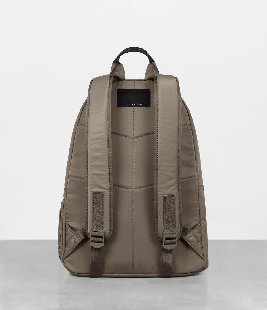 Mens Ridge Rucksack (military_taupe) - Image 7