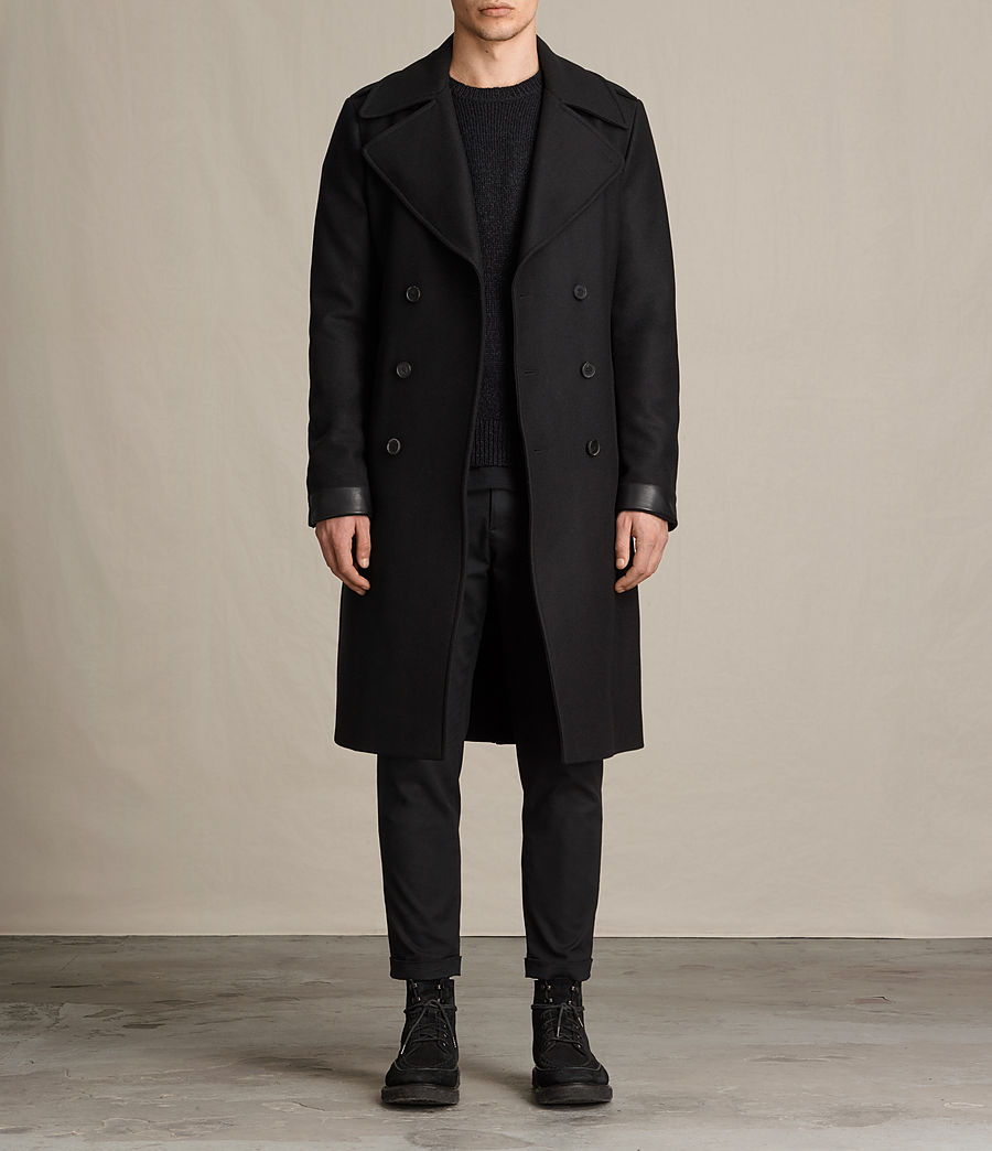 Fenton Coat by Allsaints
