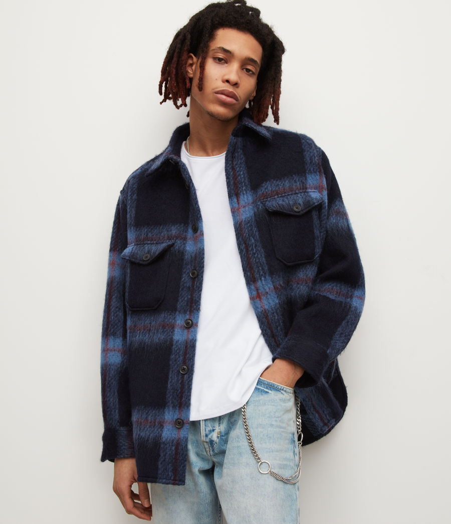 Men's Bodega Crew T-Shirt (optic_white) - Image 4