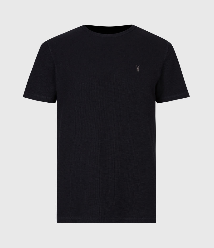 Mens Muse Crew T-Shirt (midnight) - Image 2