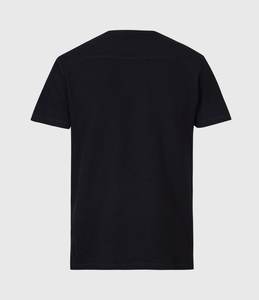 Herren Muse Crew T-Shirt (midnight) - Image 3