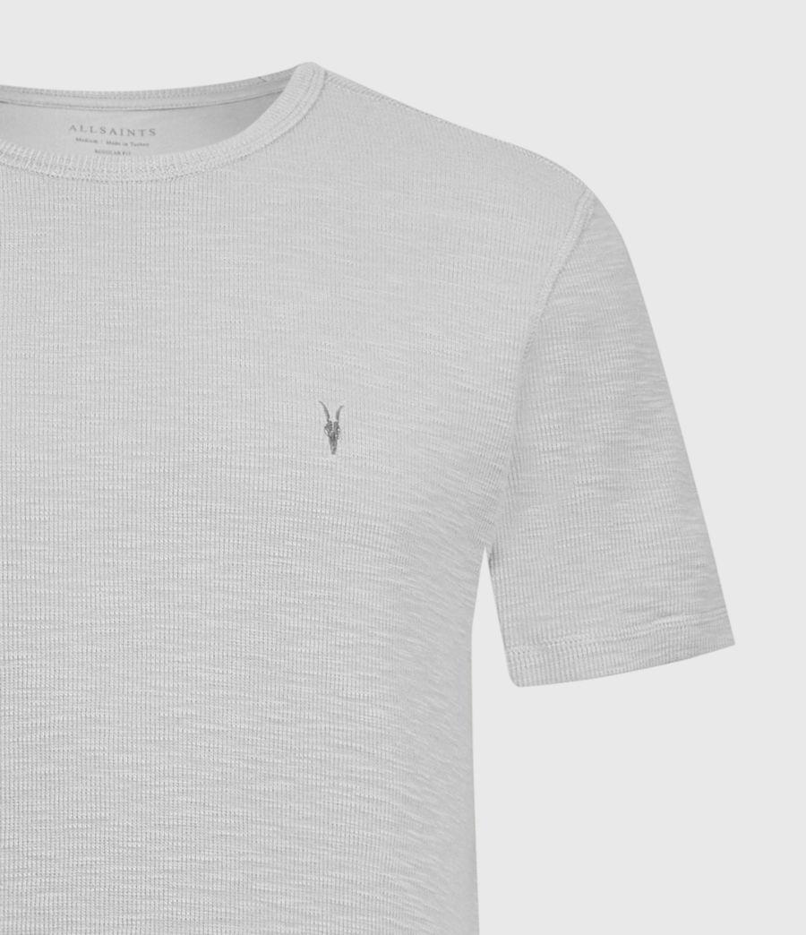 Men's Muse Crew T-Shirt (zinc_grey) - Image 3