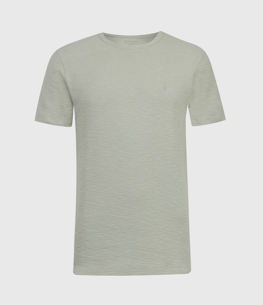Men's Muse Crew T-Shirt (thyme_green) - Image 1