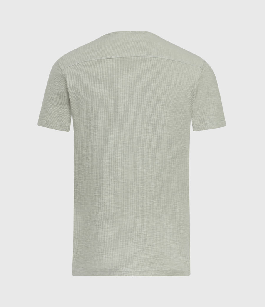Men's Muse Crew T-Shirt (thyme_green) - Image 2