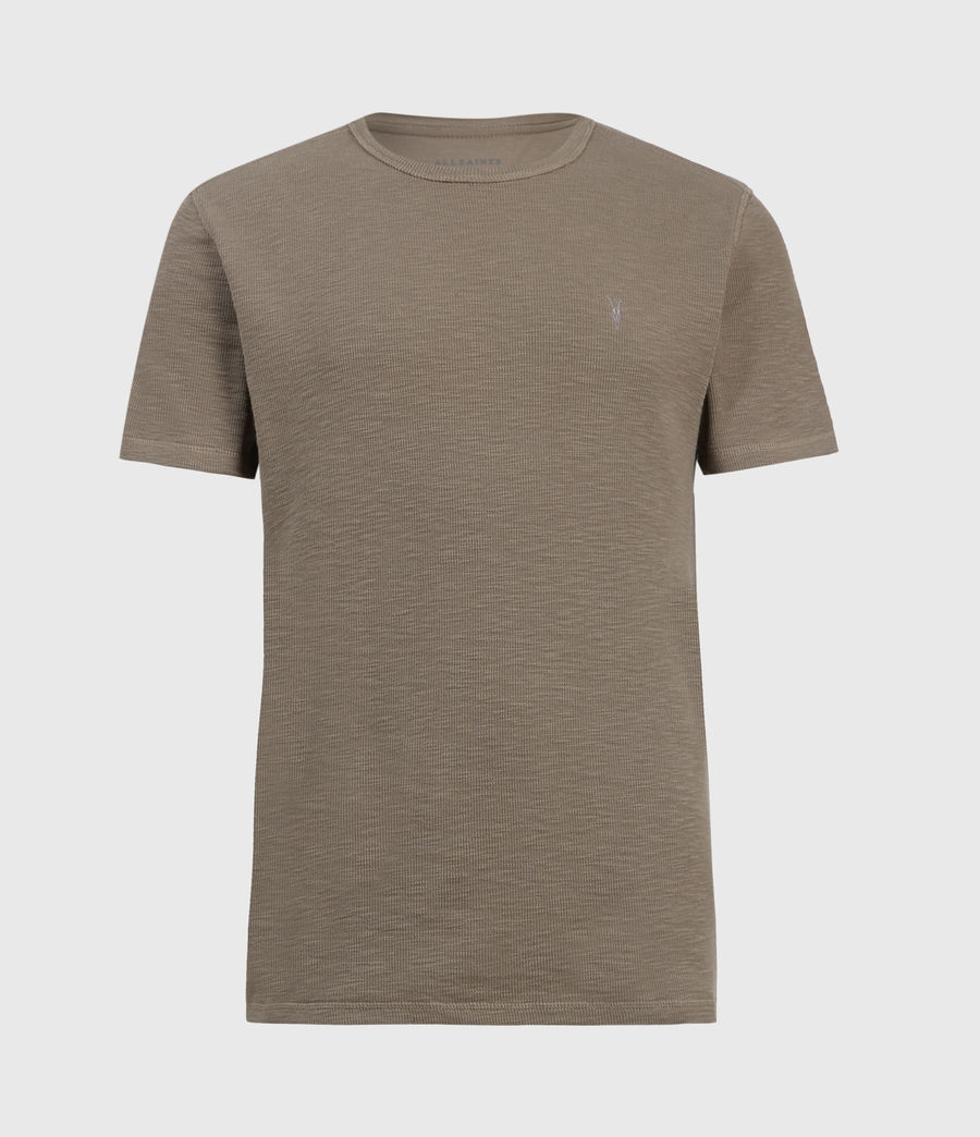 Men's Muse Crew T-Shirt (burnished_grey) - Image 2