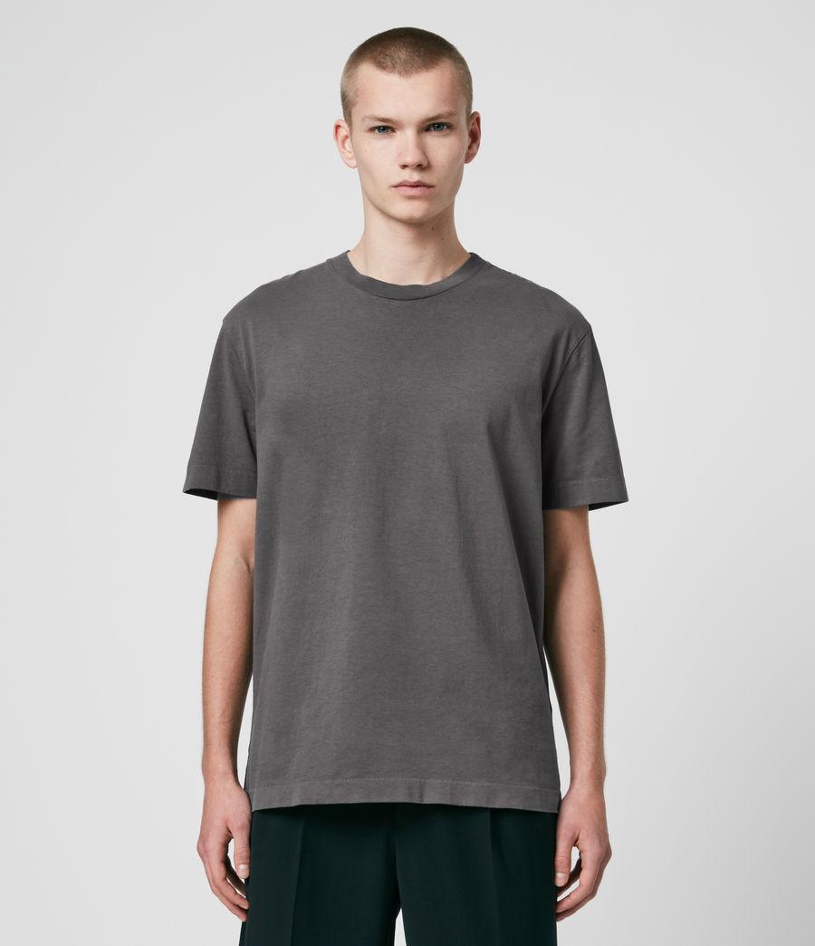 Herren Musica T-Shirt (alp_grey) - Image 1