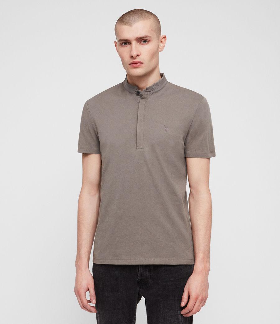 Men's Grail Polo Shirt (sheal_green) - Image 1