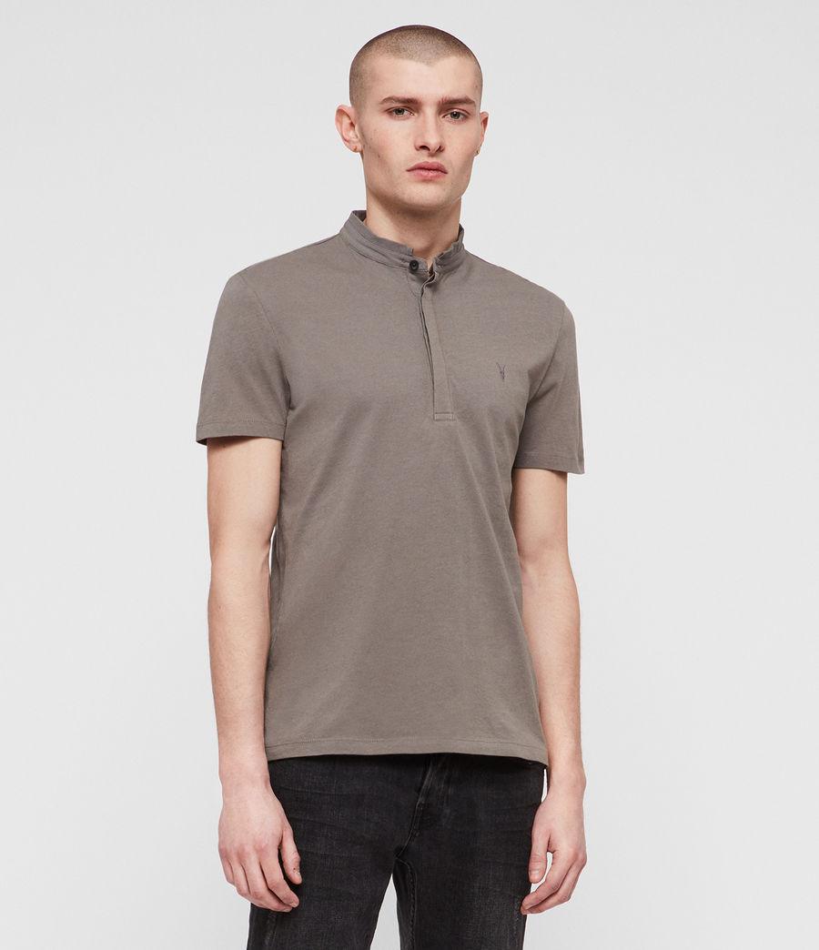 Men's Grail Polo Shirt (sheal_green) - Image 3