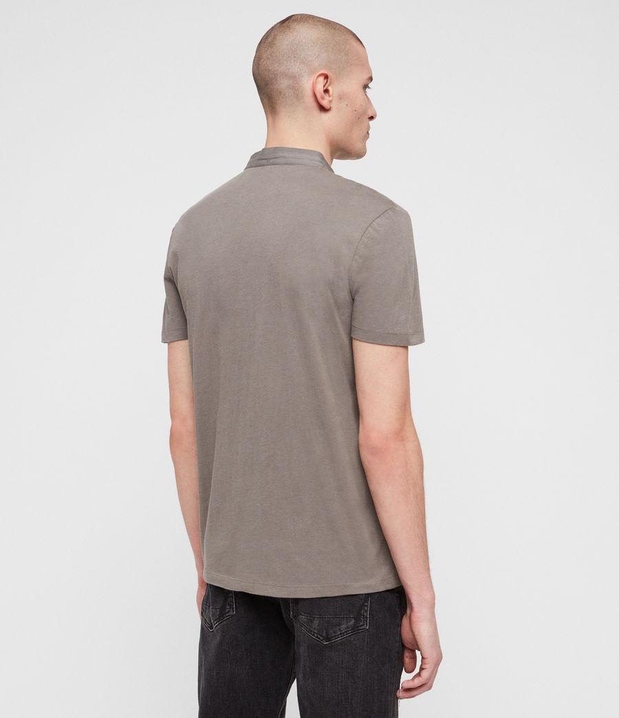 Men's Grail Polo Shirt (sheal_green) - Image 4