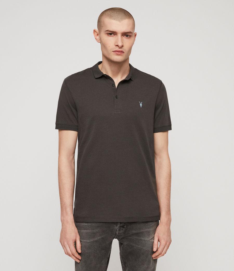 Herren Cooper Polo Shirt (blossom_pink) - Image 1
