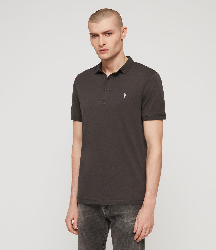 Herren Cooper Polo Shirt (blossom_pink) - Image 4