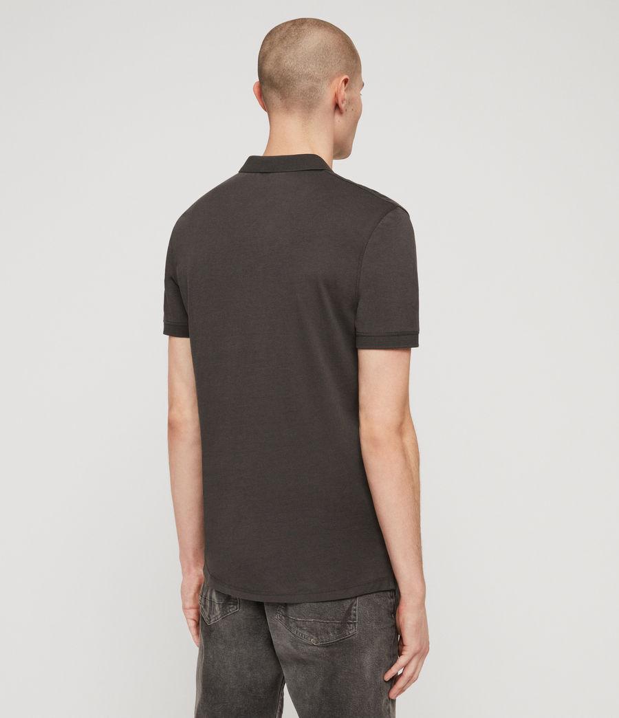 Herren Cooper Polo Shirt (blossom_pink) - Image 5