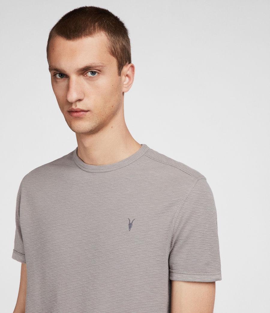 Hombres Camiseta Clash (putty_brown) - Image 2